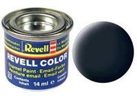 Revell Tankgrijs, mat 14ml no-78