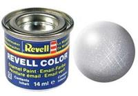 Revell Silver, metallic 14ml no-90