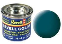 Revell Zeegroen, mat 14ml no-48