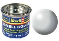 Revell Heldergrijs, zijdemat 14ml no-371