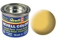 Revell Afrikabruin, mat 14ml no-17