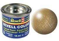 Revell Messing, metallic 14ml no-92