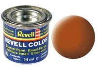 Revell Bruin, mat 14ml no-85