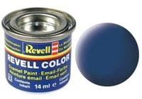 Revell Blauw, mat 14ml no-56