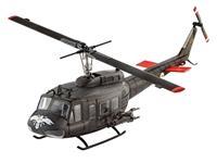 Revell 1/96 Bell UH-1H Gunship
