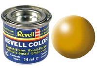 Revell Lufthansa-geel, zijdemat 14ml no-310