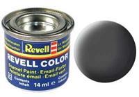 Revell Olijfgrijs, mat 14ml no-66
