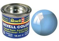Revell Blauw, helder 14ml no-752