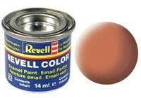 Revell Helder oranje, mat 14ml no-25