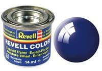 Revell Ultra marinblauw, glanzend 14ml no-51