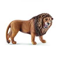 Speelfiguur Brullende Leeuw