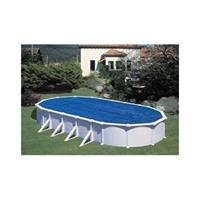 Gre Sommer Teppich Solar Oval 1000x550
