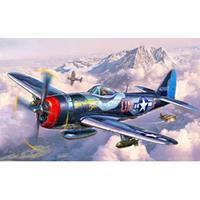 Revell 1/72 P-47m Thunderbolt