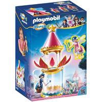 6688 Playmobil Super 4 Musical Flower Tower