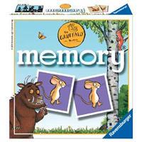 Ravensburger Memory mini Gruffalo