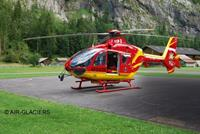4986  EC135 Air- Glaciers