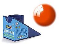 Revell 36130  aqua oranje, glanzend