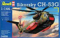 Revell 4858  Sikorsky CH-53G