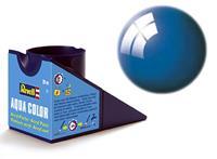 Revell 36150  aqua lichtblauw, glanzend