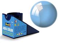 Revell 36752  aqua blauw, helder