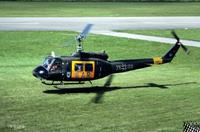 Revell 1/72 Bell UH-1D Sar