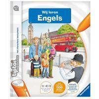 ravensburger Tiptoi Boek - Wij Leren Engels