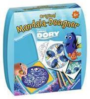 Ravensburger Mandala mini Finding Dory op=op