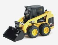 2431 Bruder CAT Compacte Shovel