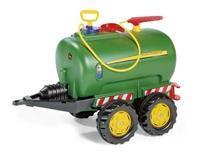 Rolly Toys Tanker John Deere incl pomp (122752)
