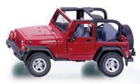 Farmer - Jeep Wrangler