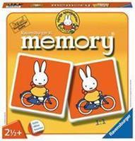Ravensburger Nijntje XL memory