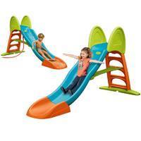 Feber Water Slide Mega XXL Glijbaan