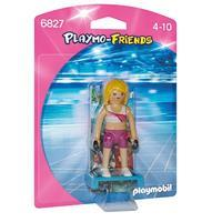 Playmobil Playmo-Friends - Fitness coach