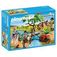 Playmobil Country - Ponyrijles