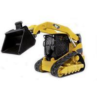 2136 Bruder Bulldozer Caterpillar