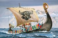 Revell 1/50 Viking Ship
