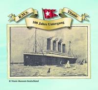 Revell 05210  RMS Titanic [Niv 3]