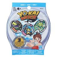 Hasbro Yokai Watch Medaille Blindbags