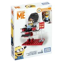 Mega Bloks - Despicable Me - Chair O Matic - Constructiespeelgoed