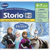 VTech Storio Game Disney Frozen