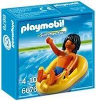 playmobil 6676 Rafting band op=op