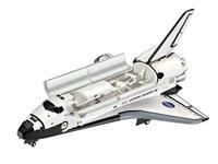 Revell 1/114 Space Shuttle Atlantis