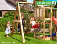 Jungle Gym 1-Swing Module X'tra DeLuxe