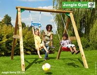 Jungle Gym Swing 220 DeLuxe