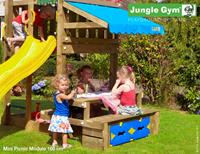 Jungle Gym Mini Picnic Module 160 DeLuxe