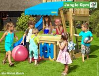 Jungle Gym Mini Market Module DeLuxe