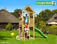 Jungle Gym Club DeLuxe Groen