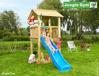 Jungle Gym Casa DeLuxe Appelgroen