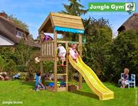 Jungle Gym Home DeLuxe Blauw