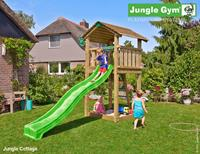 Jungle Gym Cottage DeLuxe Rood